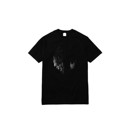 BLACK SHADOWS SHORT SLEEVE TEE